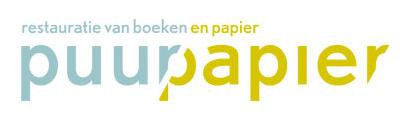 Logo Puurpapier